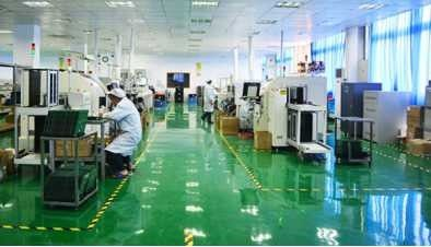 Shenzhen Zhongyi Optoelectronics Co.,ltd
